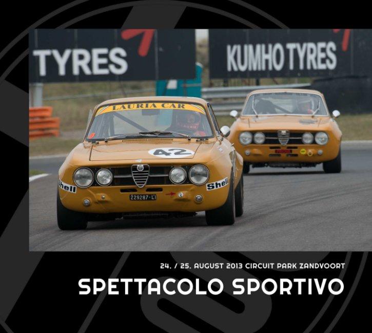 View Alfa Romeo Spettacolo Sportivo 2013 by Carsten Schüler