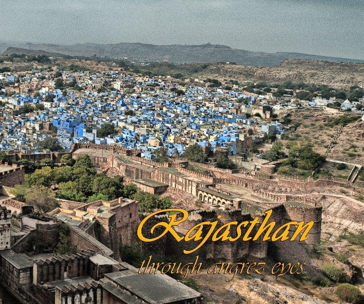 View Rajasthan by TaleTwist