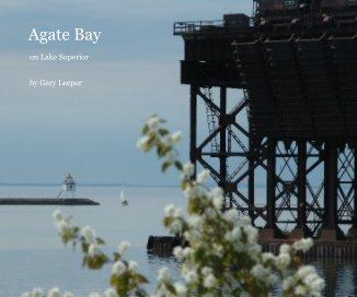 Agate Bay - Travel photo book