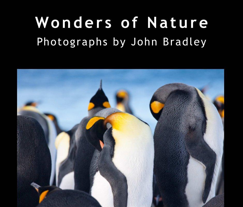 View Wonders of Nature by John Bradley