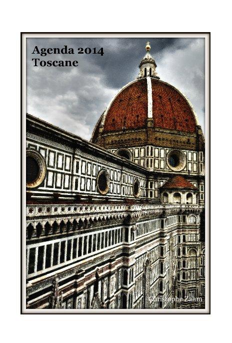 View Agenda 2014 Toscane by Christophe Zahm