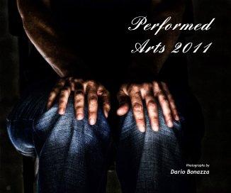 Performed Arts 2011 - Libri d'arte e fotografia fotolibro