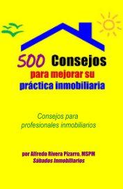500 Consejos para mejorar su práctica inmobiliaria - pocket and trade book