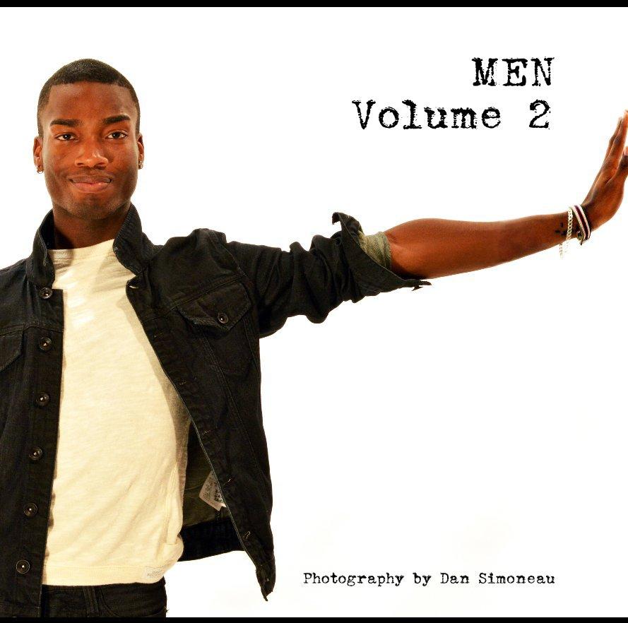 View MEN Volume 2 by Photography by Dan Simoneau