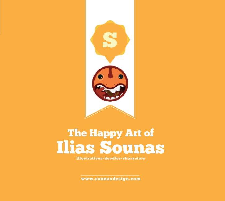 View The Happy Art of Ilias Sounas by Ilias Sounas
