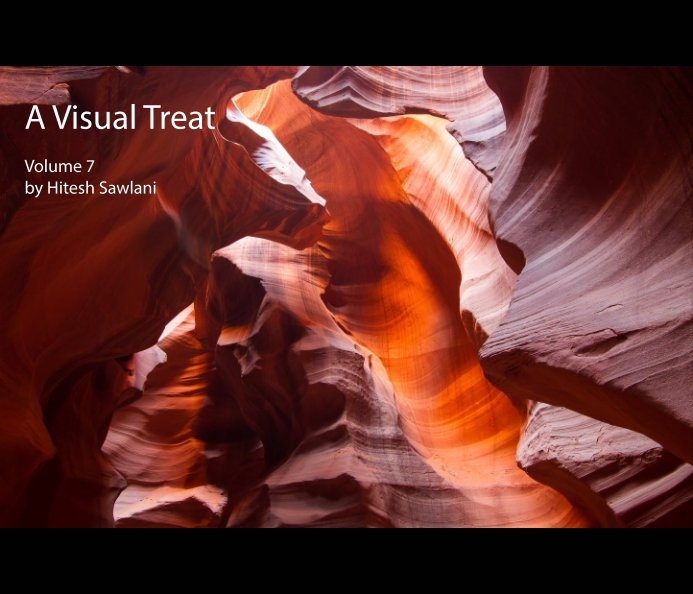View A Visual Treat by Hitesh Sawlani