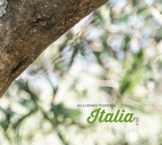 Italia 2013 - Arts & Photography Books photo book