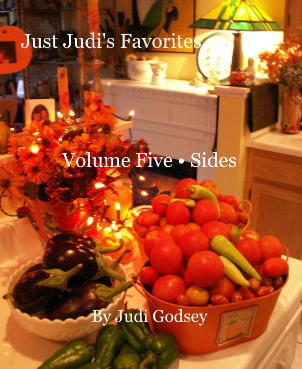 View Just Judi's Favorites Volume Five by Judi Godsey