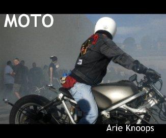 MOTO - Fine Art Photography photo book