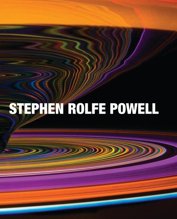 View Stephen Rolfe Powell by Ken Saunders Gallery