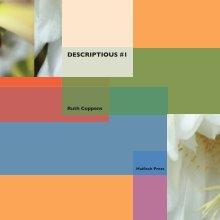 Descriptious #1 - Arts & Photography Books photo book