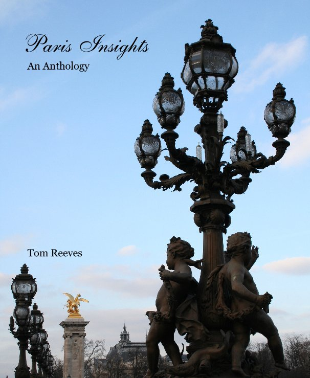 View Paris Insights   An Anthology by dpbooks