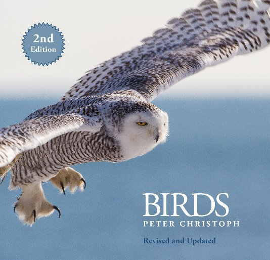 View Birds, 2nd Edition by Peter Christoph