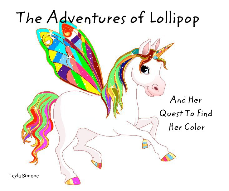 View The Adventures of Lollipop by Leyla Simone