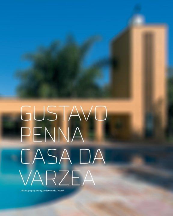 View gustavo penna - casa da varzea by obra comunicação