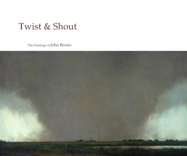 View Twist & Shout by Anderson Gallery Publications