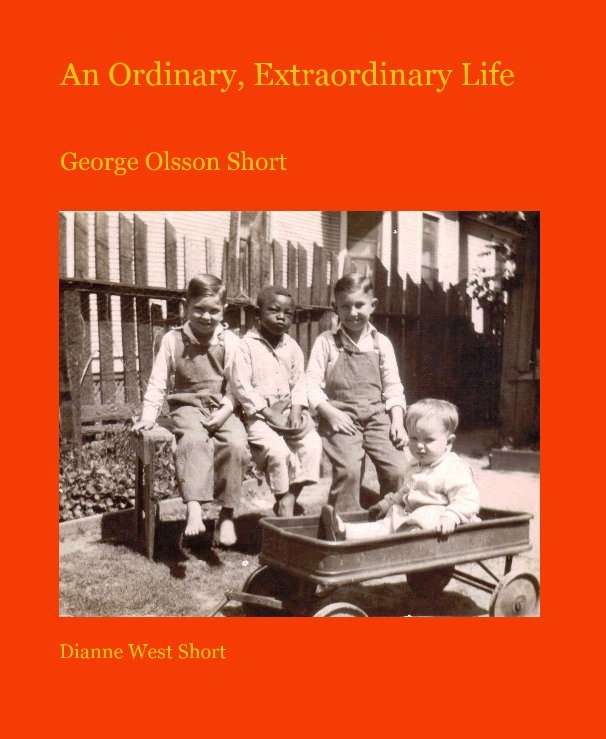 View An Ordinary, Extraordinary Life by Dianne West Short