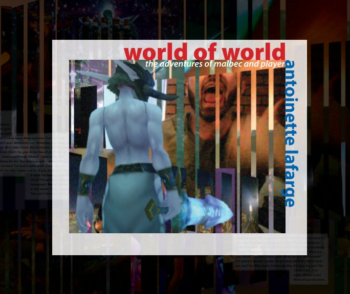 View World of World by Antoinette LaFarge