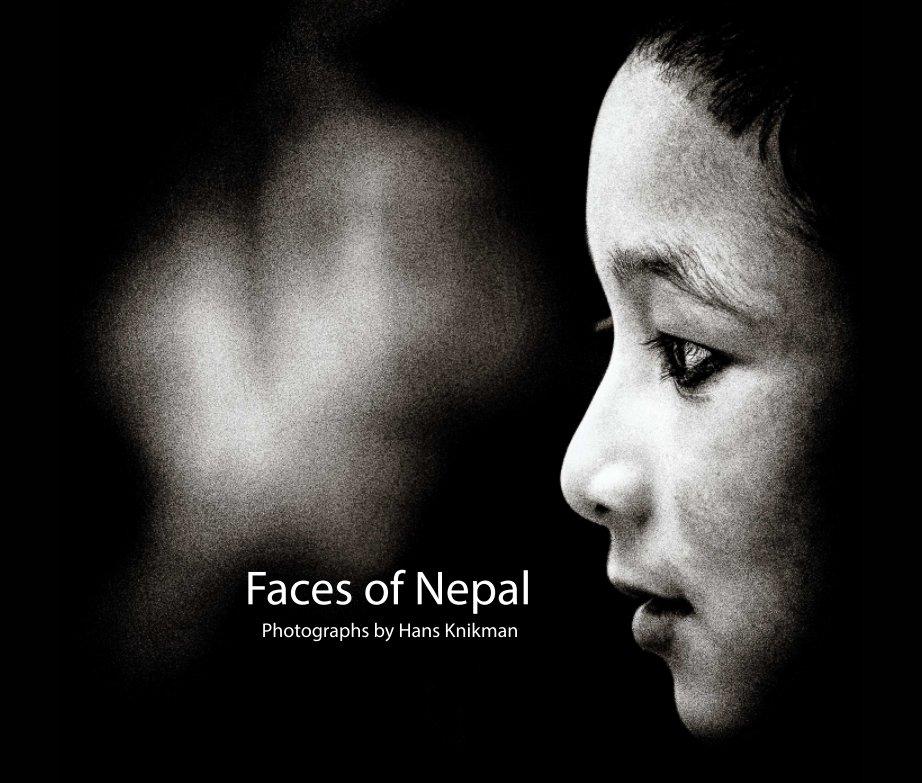 View Faces of Nepal by Hans Knikman - KnikmanAV