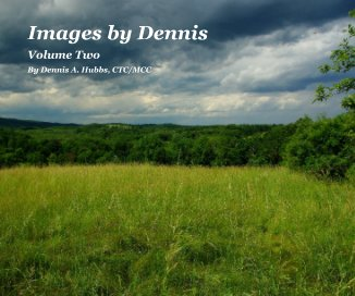 Images by Dennis - Arts & Photography Books photo book