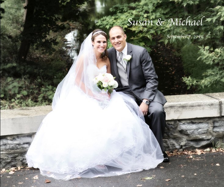 View Susan & Michael by Edges Photography