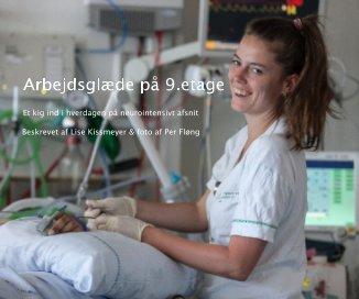 Arbejdsglæde på 9.etage - Medicine & Science photo book