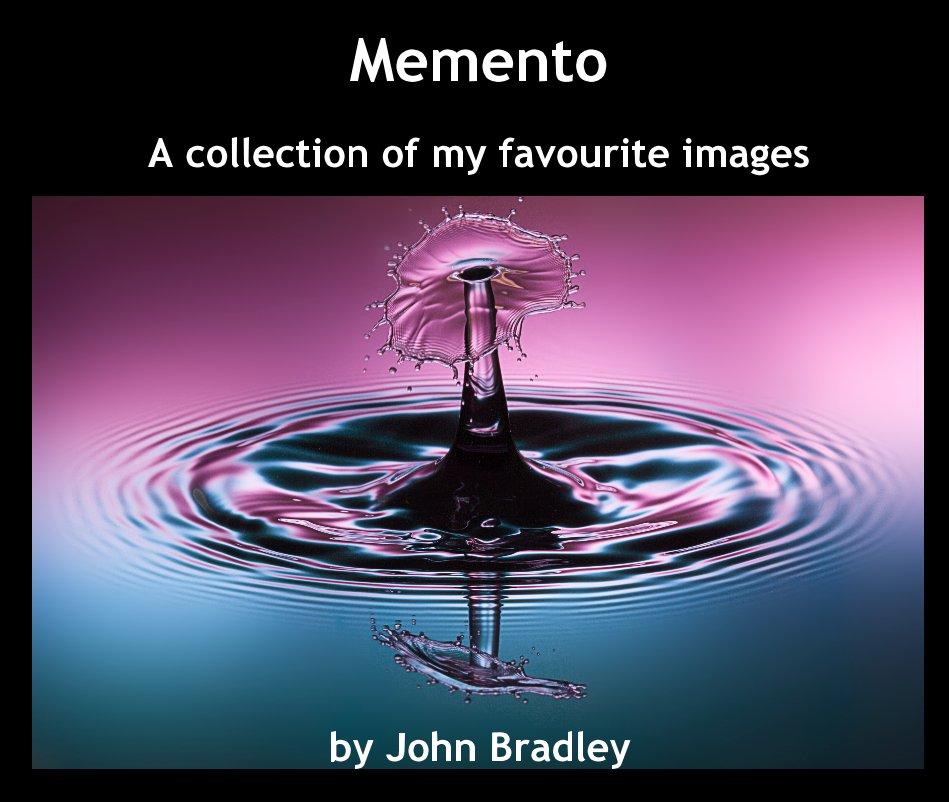 View Memento by John Bradley