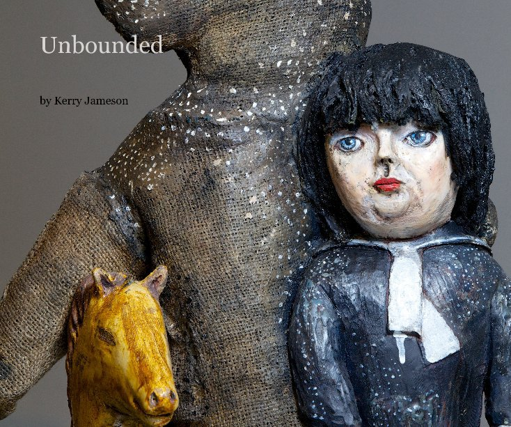 View Unbounded by Kerry Jameson