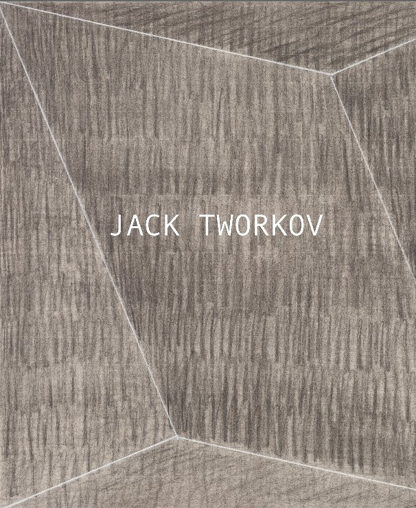 View Jack Tworkov by David Klein Gallery