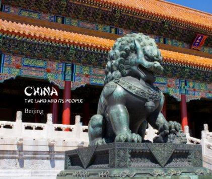 China - Beijing - Travel photo book