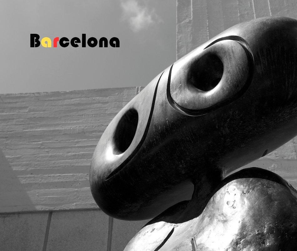 View Barcelona - Budapest by felixleclerc