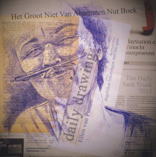 View Het Groot Niet Van Algemeen Nut Boek 2013 / The Daily Junk Trunk 2013 by Ellen van Putten