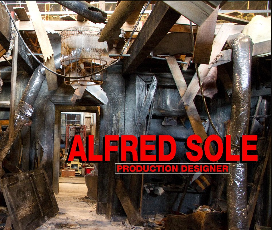 View Alfred Sole 2014 by alfredsole