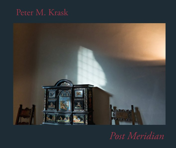 View Post Meridian by Peter M. Krask
