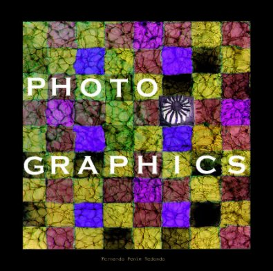 PHOTO GRAPHICS - Arts & Photography Books livro fotográfico