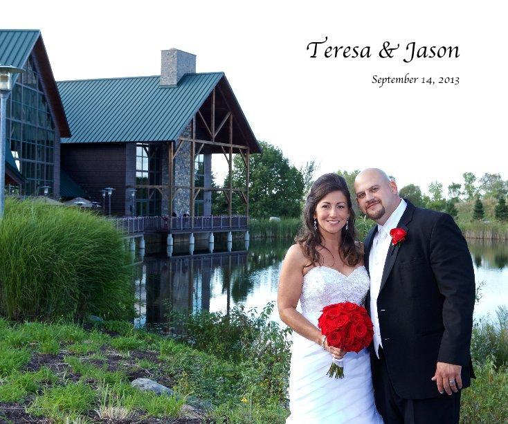 View Teresa & Jason by Edges Photography