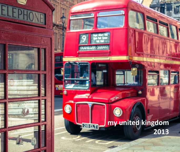 Visualizza My United Kingdom di Leonardo Angelini