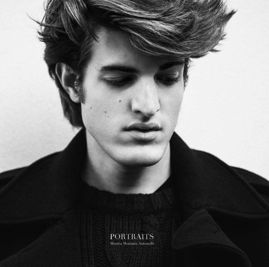 View Portraits by Monica Monimix Antonelli