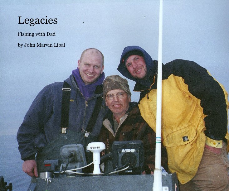 View Legacies by John Marvin Libal