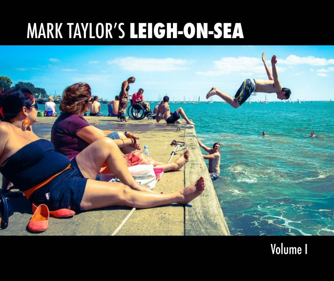 View Mark Taylor's Leigh-on-Sea by Mark Taylor