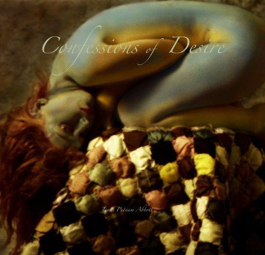 View Confessions of Desire by jamespabbott