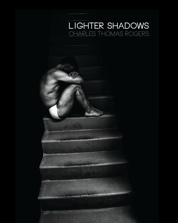 View Lighter Shadows by Charles Thomas Rogers