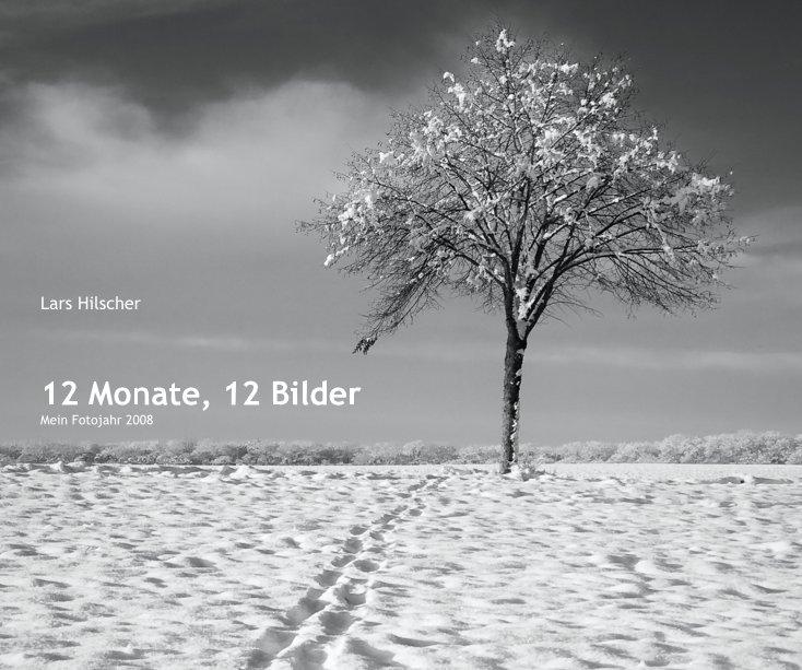 View Lars Hilscher 12 Monate, 12 Bilder by Lars Hilscher