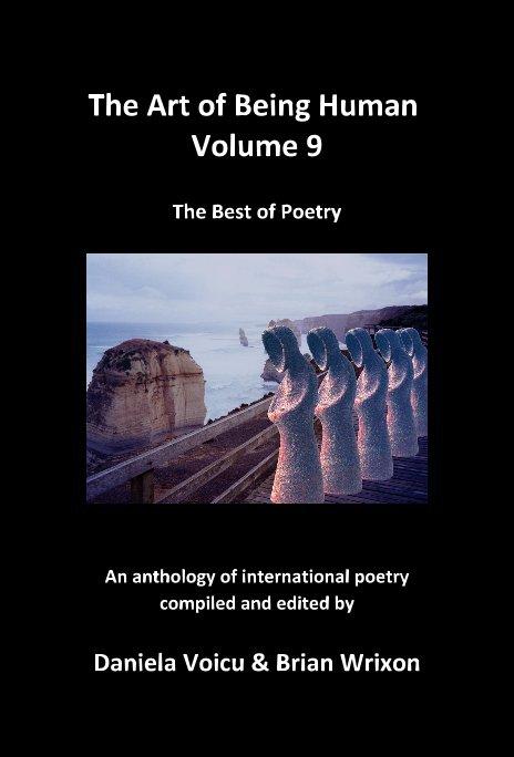 View The Art of Being Human - Volume 9 by Daniela Voicu & Brian Wrixon