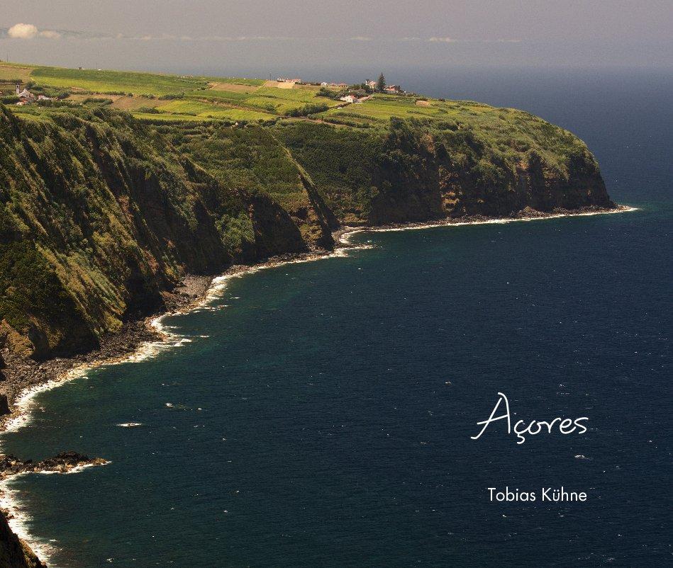 Açores nach Tobias Kühne anzeigen