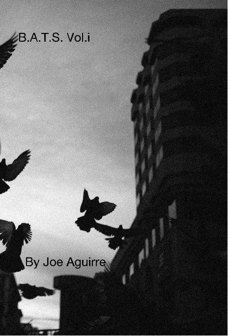 B.A.T.S. Vol.i nach Joe Aguirre anzeigen