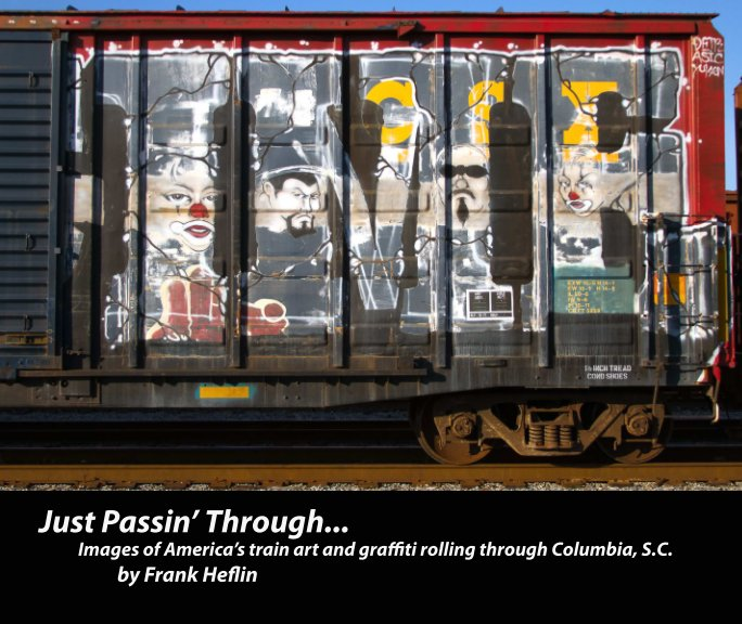 View Just Passin Through... by Frank Heflin
