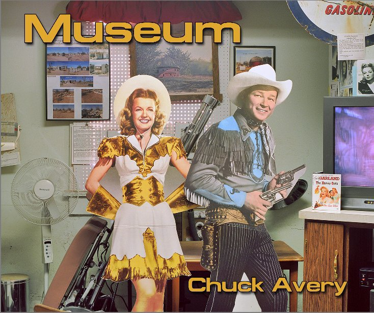 View Museum by Chuck Avery