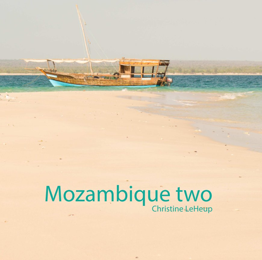 View Mozambique two: 2013 by Christine LeHeup
