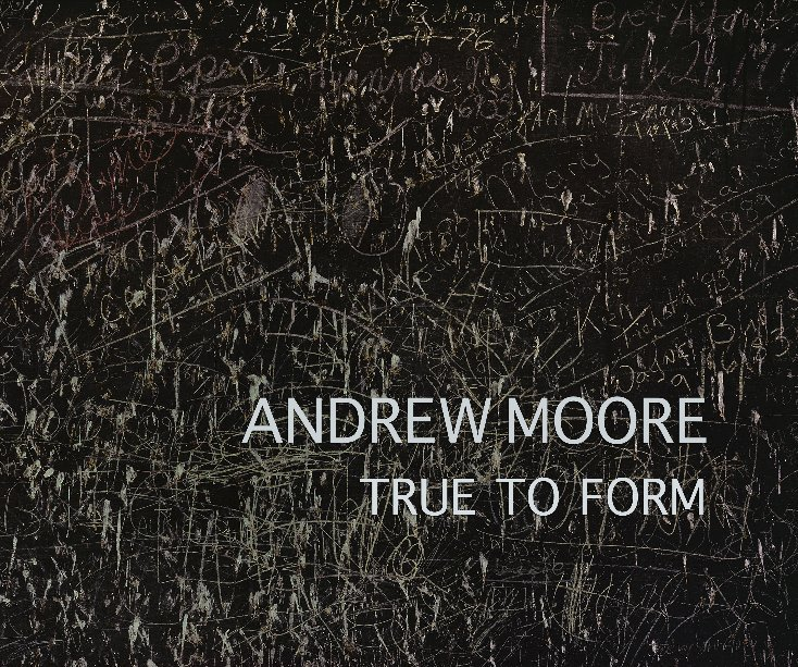 View Andrew Moore by David Klein Gallery